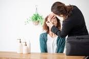 化粧品 ヘアケア 女性