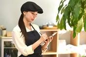 サービス 飲食業界 女性