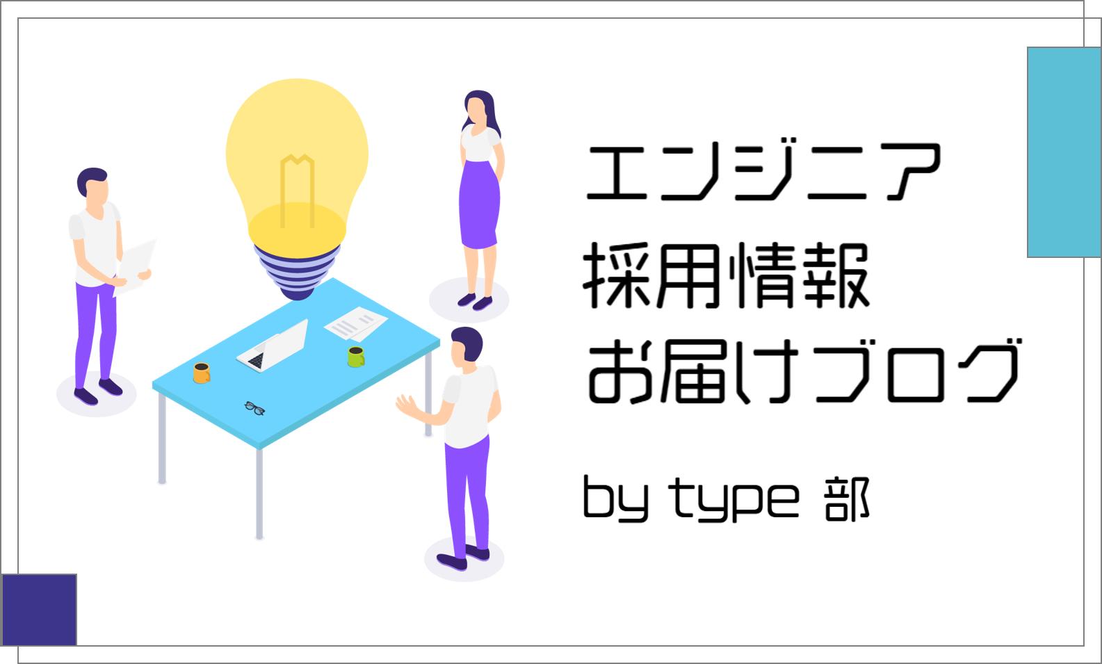 typeブログバナー